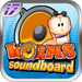 Worms Soundboard