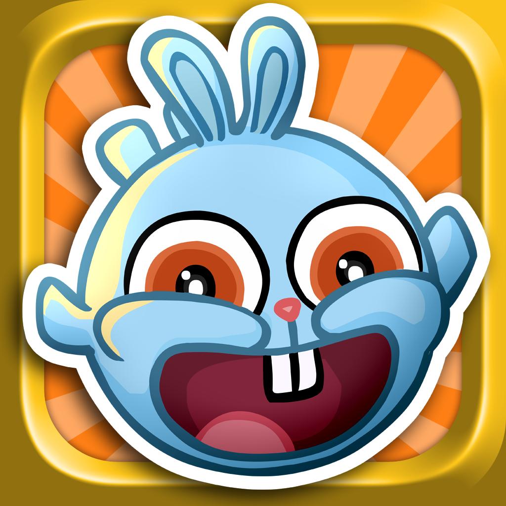 Bunny Cannon iOS
