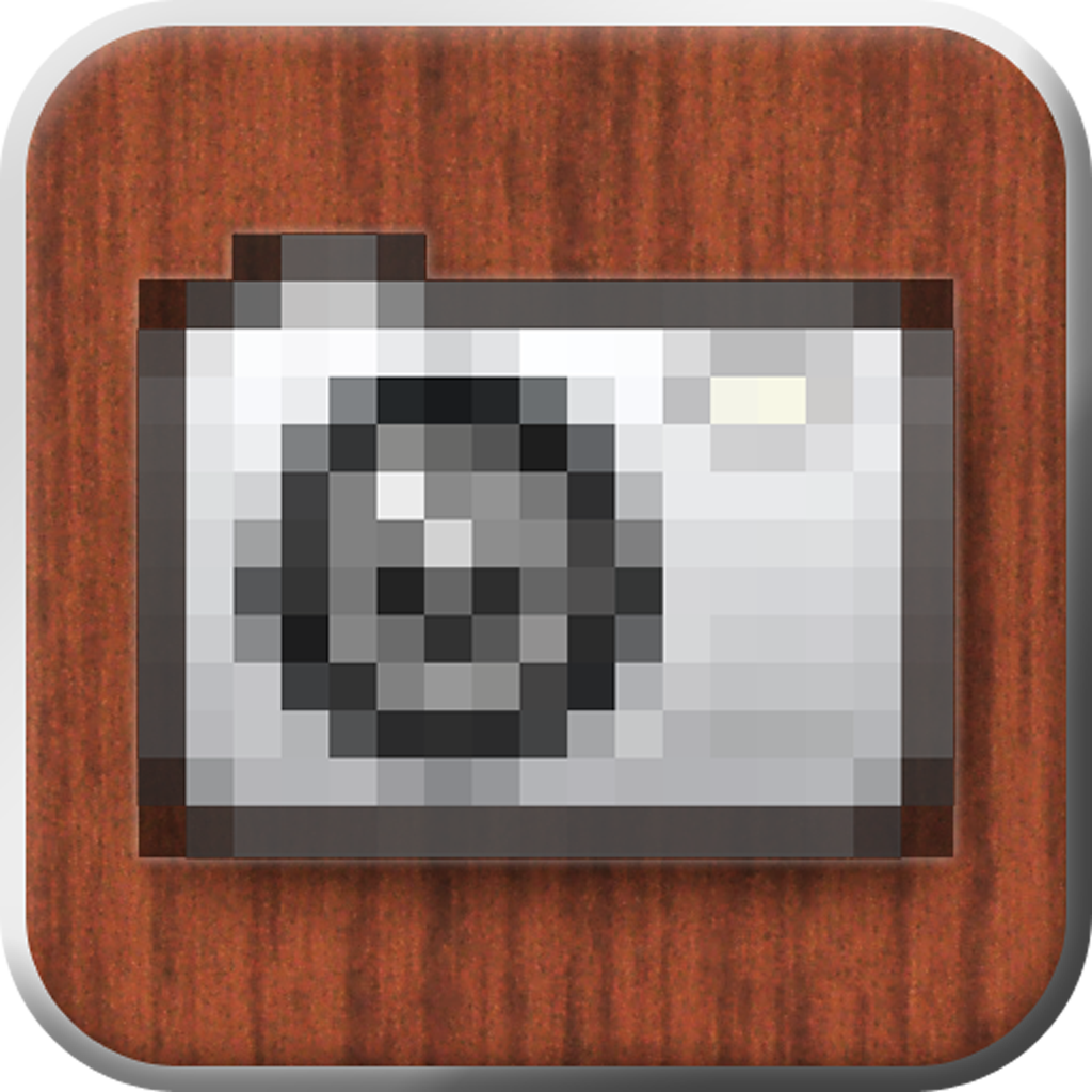 ConsoleCam by Mediafour icon